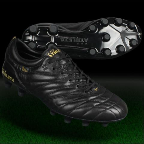 O-Rei Futebol A001 ブラック【サッカースパイク】