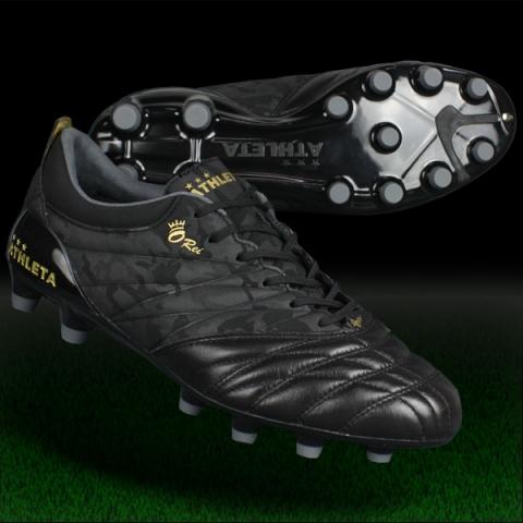 O-Rei Futebol T001 ブラック【サッカースパイク】