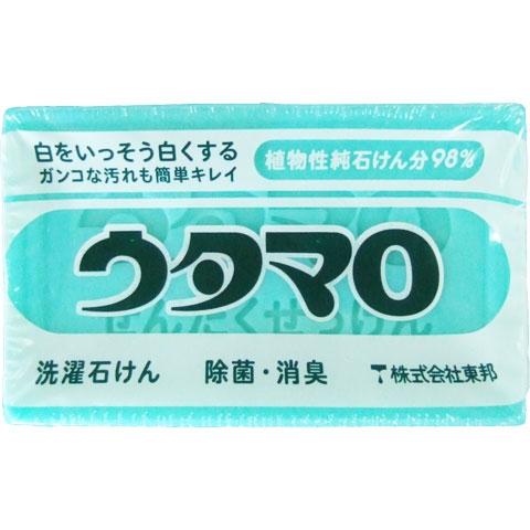 楽ECO ウタマロ石鹸  0010300