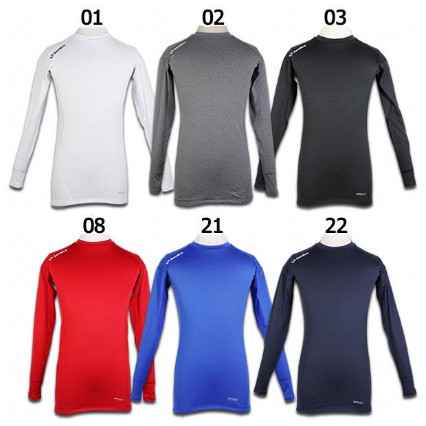 ベース コア 長袖インナーシャツ  20-427106