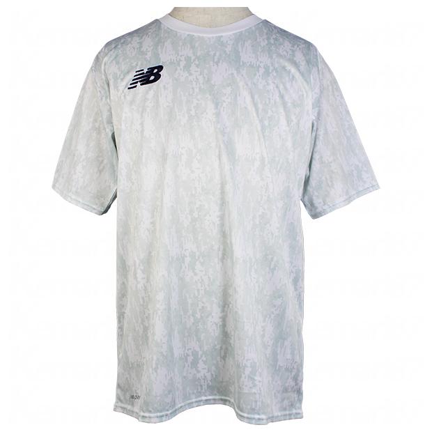 半袖ゲームシャツ  jmtf1010-wt ホワイト