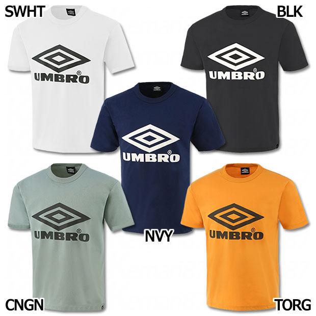 HERITAGE ビックロゴ半袖Tシャツ  ulurja56