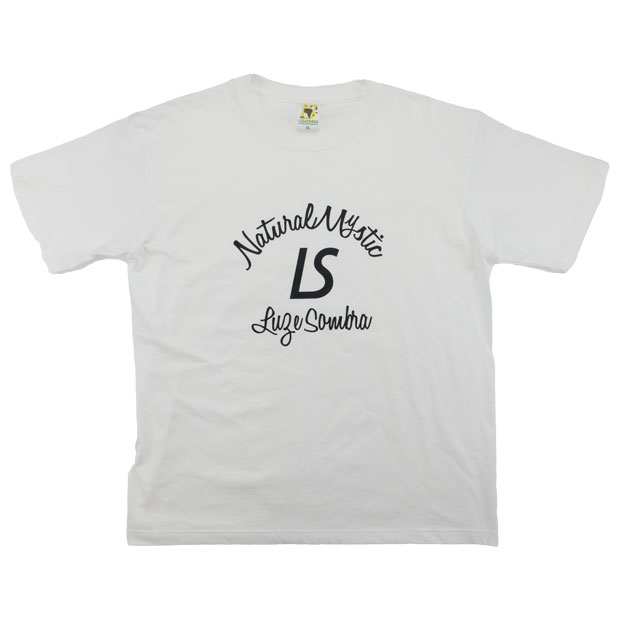 NATURAL MYSTIC 半袖Tシャツ  l1213200-wht ホワイト