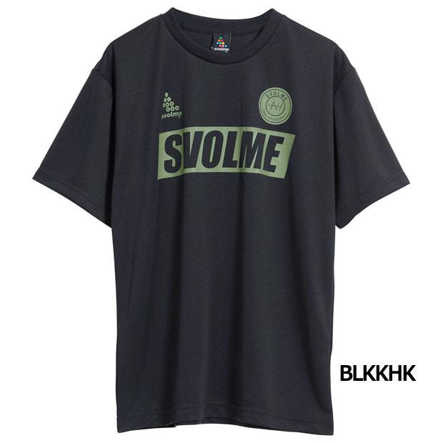 ロゴ半袖プラTシャツ  1211-83400-21fw