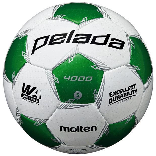 ペレーダ 4000  f5l4000-wg ホワイト×グリーン