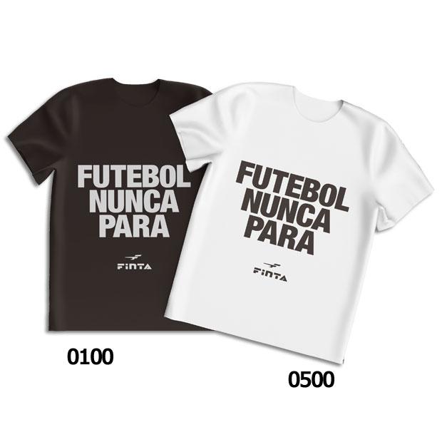 メッセージ 半袖Tシャツ  ft7488