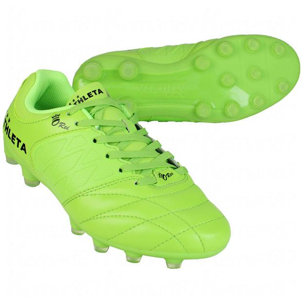 ジュニア O-Rei Futebol J003  10014j-fgr フラッシュグリーン