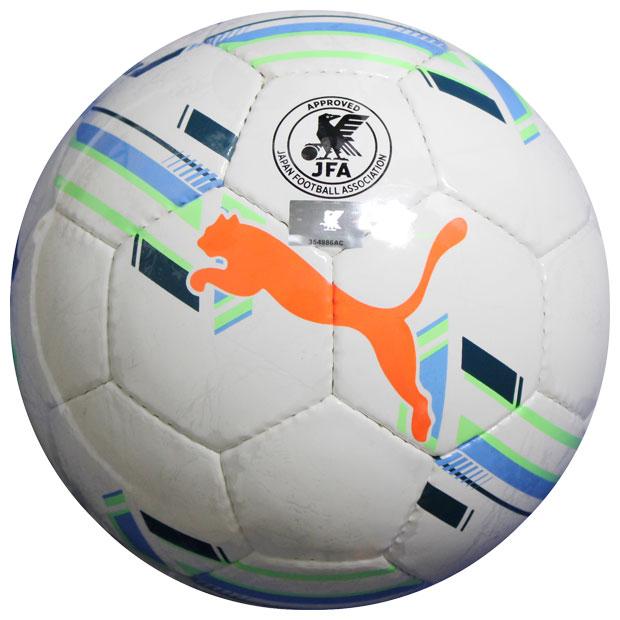 フットサル 1 トレイナー ボール SC  083539-01-4 プーマホワイト