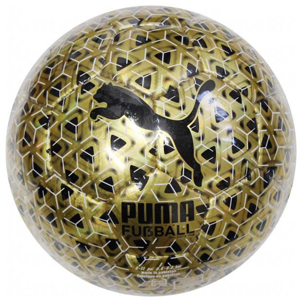 ストリートボール SC  083683-02-5 ゴールド