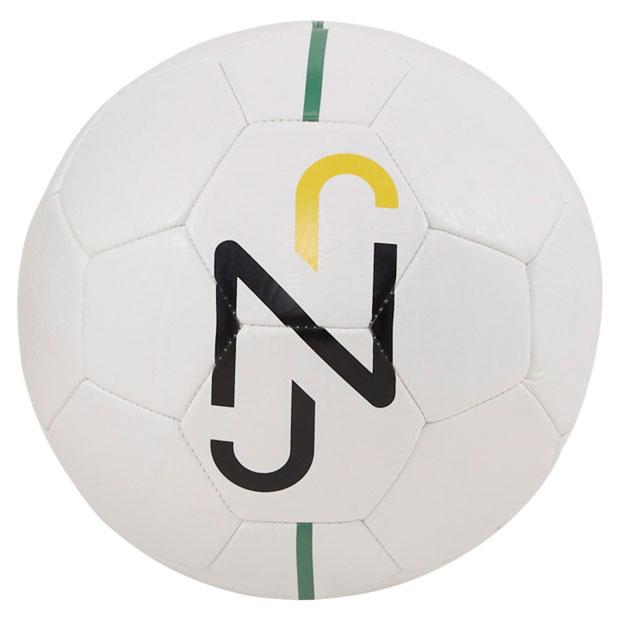 NEYMAR JR ファンボール  083691-02-4 プーマホワイト