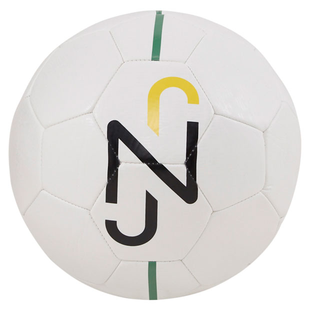 NEYMAR JR ファンボール  083691-02-5 プーマホワイト