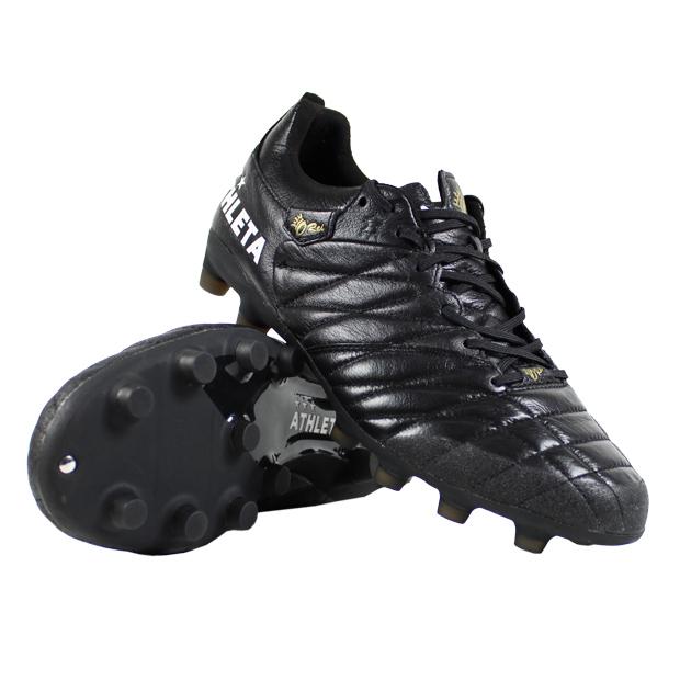 O-Rei Futebol A002  10007-blk ブラック