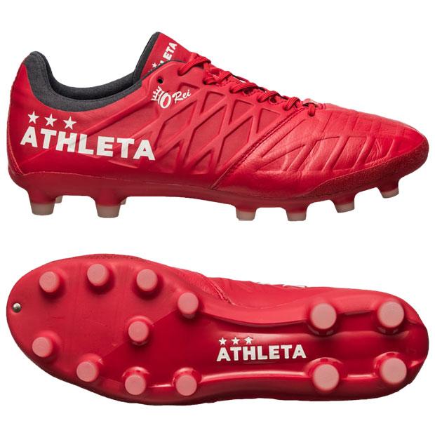O-Rei Futebol T006  10011-red レッド