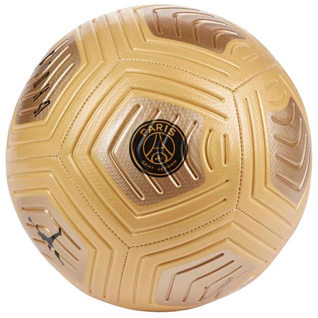 パリサンジェルマン ストライク ジョーダン  cq8042-750-5 ゴールド