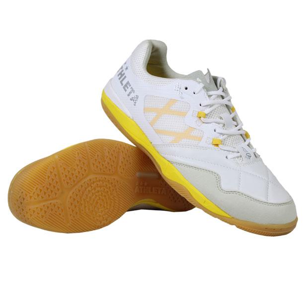 O-Rei Futsal Arthur  11008-pwhtyel Pホワイト×イエロー