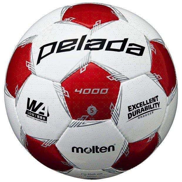 ペレーダ 4000  f5l4000-wr ホワイト×レッド