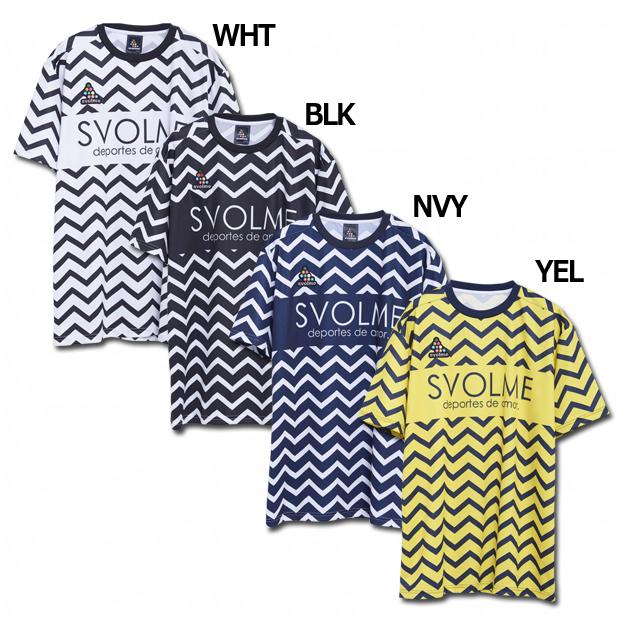 半袖ジグザグボーダーTシャツ  1193-29000