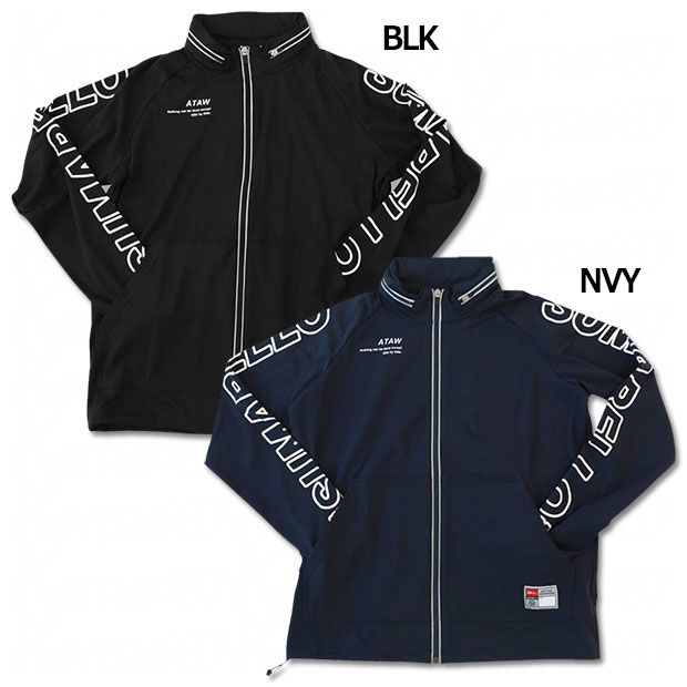 FLEXIBLE JKT トレーニングジャケット  1324101013