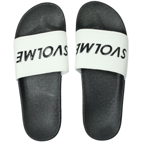 シャワーサンダル  181-76469-wht ホワイト