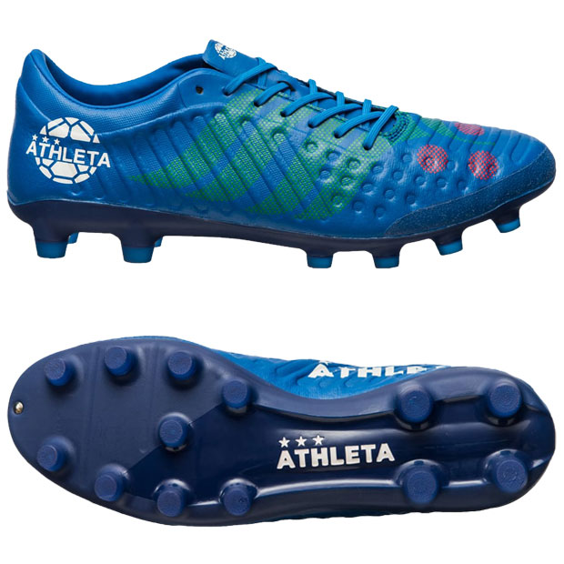 CDB Futebol A003  20004-blu ブルー