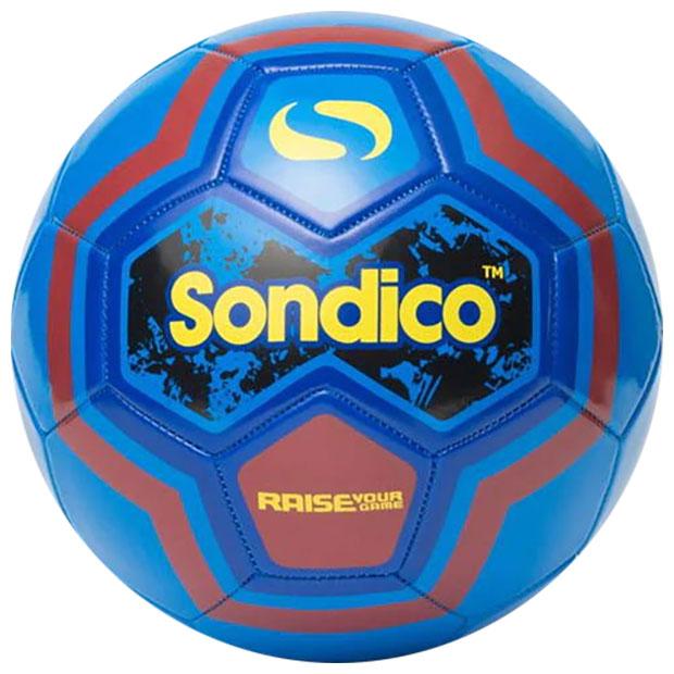 サッカーボール  21-821019-bl-4 ブルー