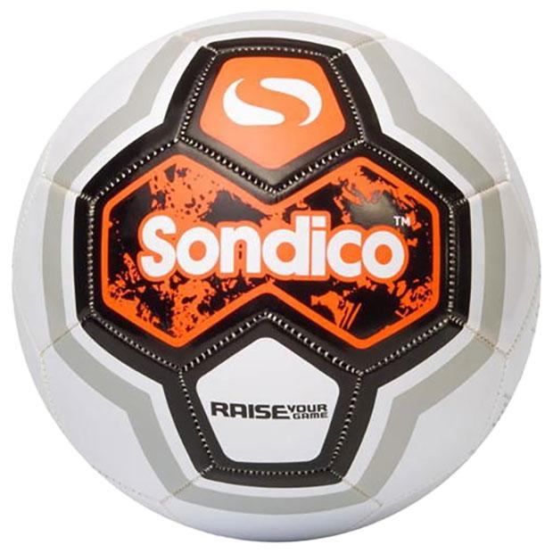 サッカーボール  21-821019-wt-4 ホワイト