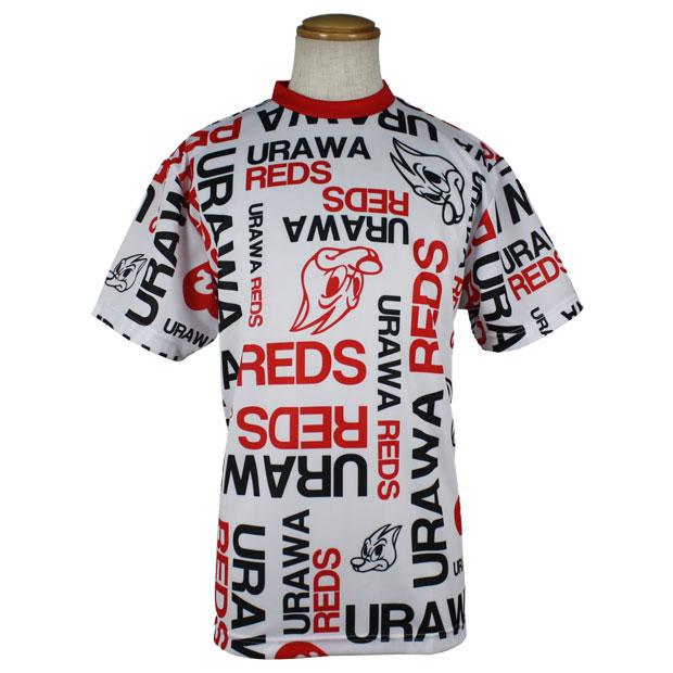 浦和レッズ デザインコンフィットTシャツ マスコットB 210021