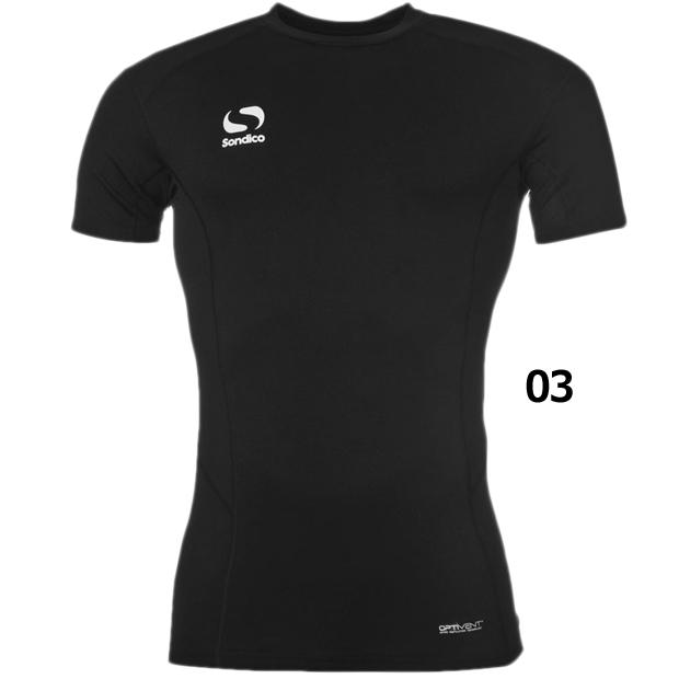 ジュニア ベース コア 半袖インナーシャツ  427391