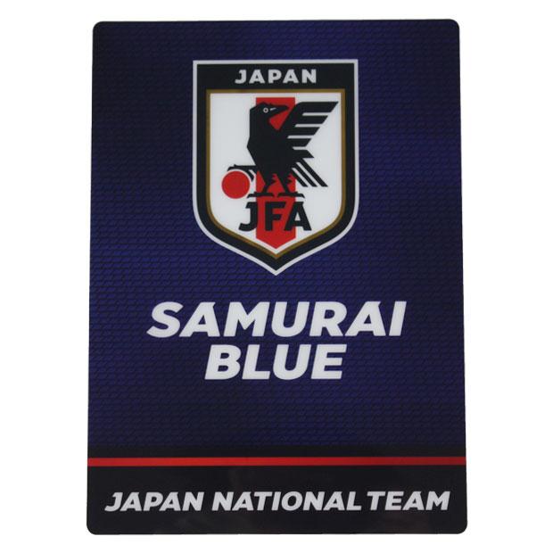 日本代表 下敷き  50248