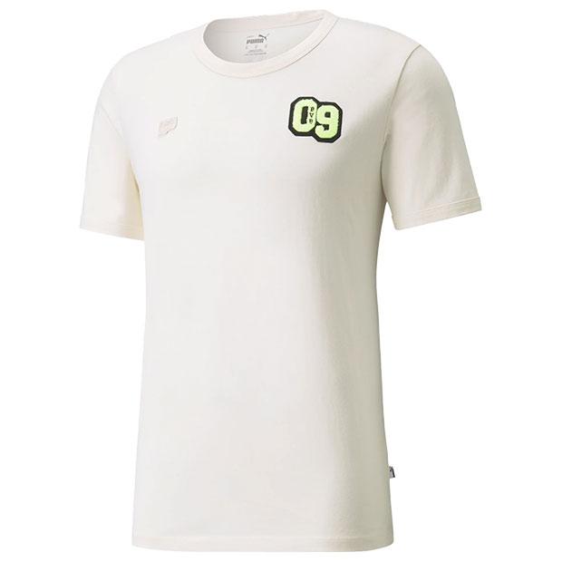 ドルトムント FTBLFEAT 半袖Tシャツ  764301-02