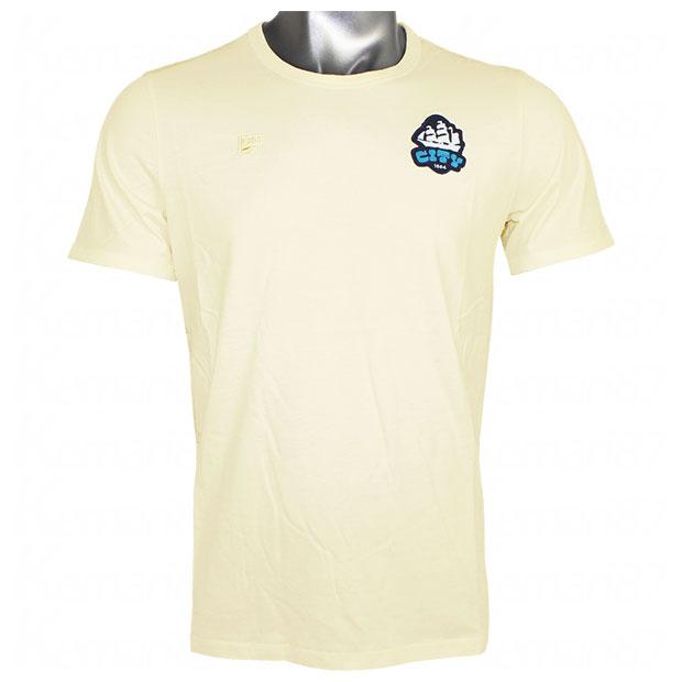 マンチェスターシティ FTBLFEAT 半袖Tシャツ  764543-23