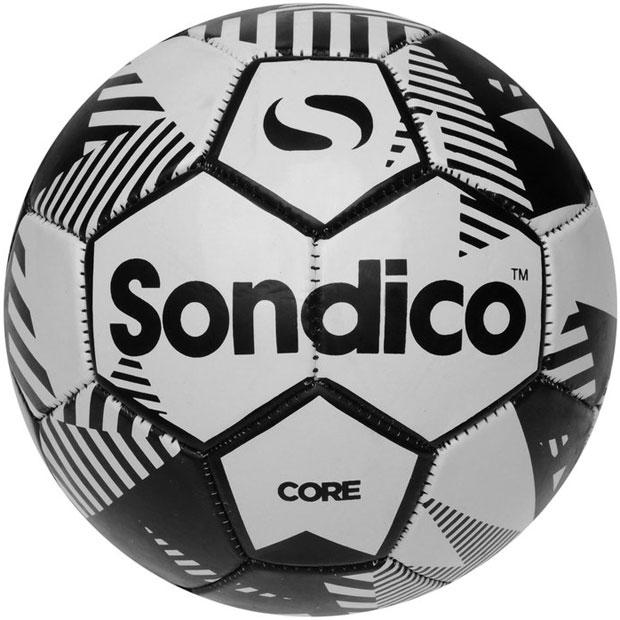 コア XT フットボール  822007-30-5 ホワイト×ブラック