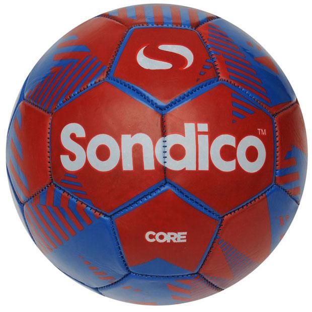 コア XT フットボール  822007-55-4 レッド×ブルー