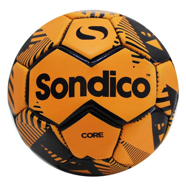 コア XT ミニフットボール  822016-12-1 オレンジ×ブラック