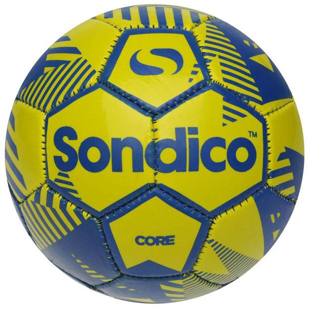 コア XT ミニフットボール  822016-13-1 イエロー×ブルー