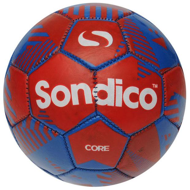 コア XT ミニフットボール  822016-55-1 レッド×ブルー
