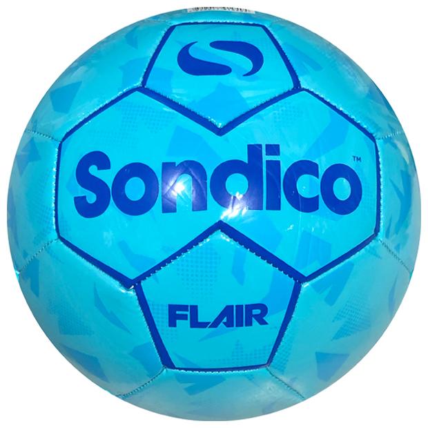 フレア フットボール  822017-91-4 サックス×ブルー