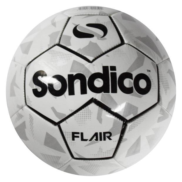 フレア フットボール  822017-92-5 ホワイト×ブラック