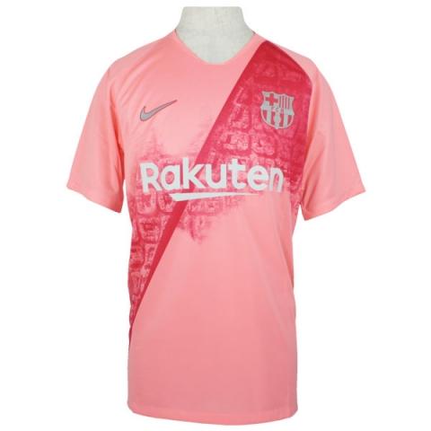 FCバルセロナ 18-19 3rd 半袖レプリカユニフォーム  918989-694