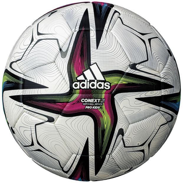 FIFA2021(仮称) プロ キッズ 公式試合球レプリカ  af430