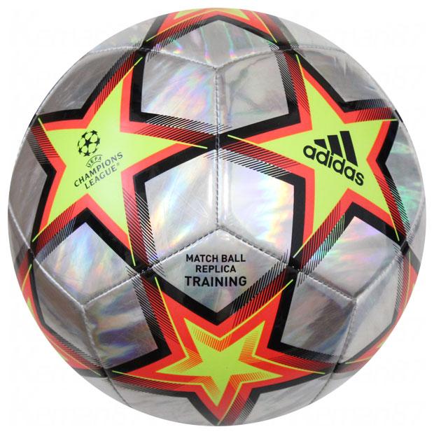 UEFA チャンピオンズリーグ 21-22 公式試合球レプリカ フィナーレ トレーニング  af4402ry