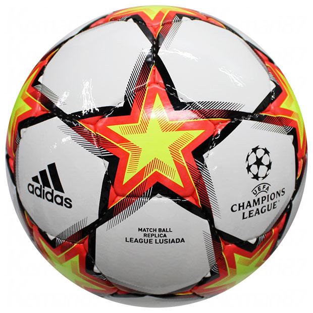 UEFA チャンピオンズリーグ 21-22 公式試合球レプリカ フィナーレ リーグ ルシアーダ  af5401ry