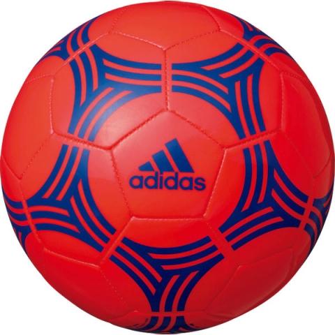 タンゴ リフティング練習用ボール  amst12r レッド×ハイレスブルー