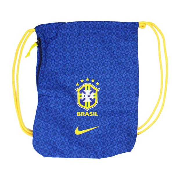 ブラジル代表 スタジアム ジムサック  ba5462-431 ジムブルー