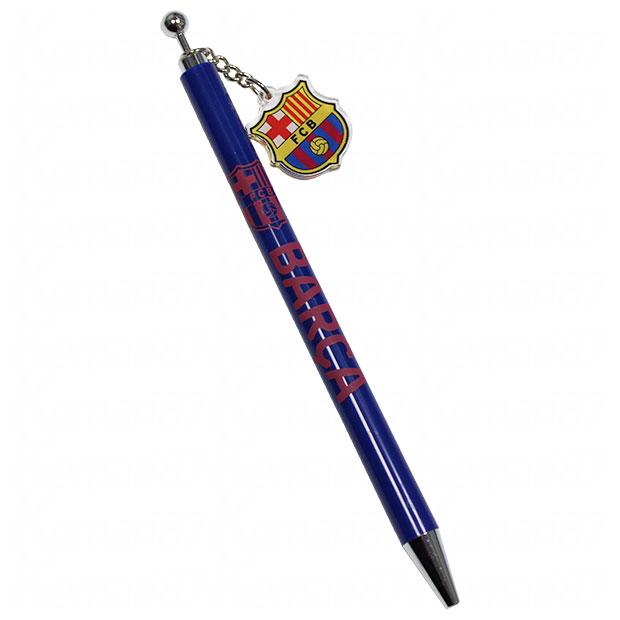 FCバルセロナ ボールペン  bcn34169