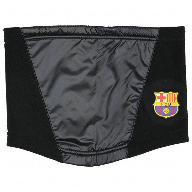 FCバルセロナ フリースネックウォーマー  bcn34374