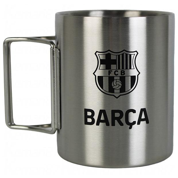 FCバルセロナ ステンレスマグ  bcn34646