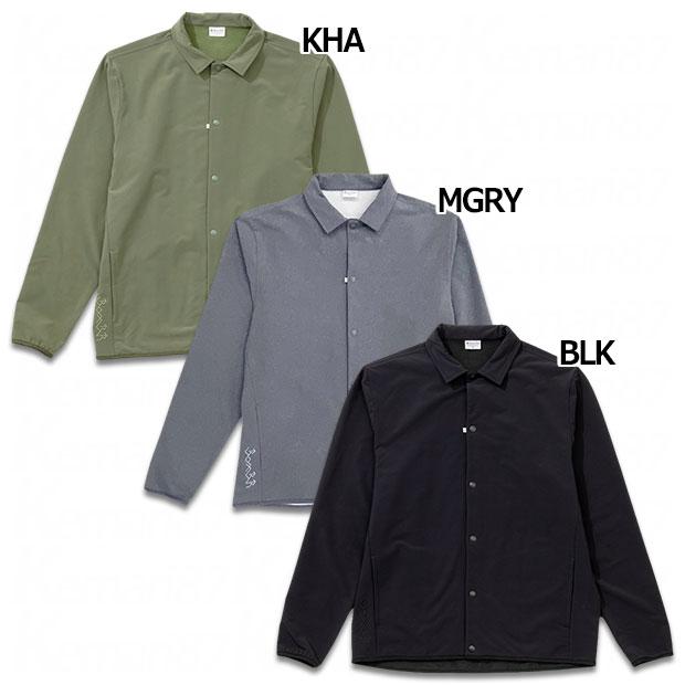 BomBR ウォームテックボンシャツ  br0237