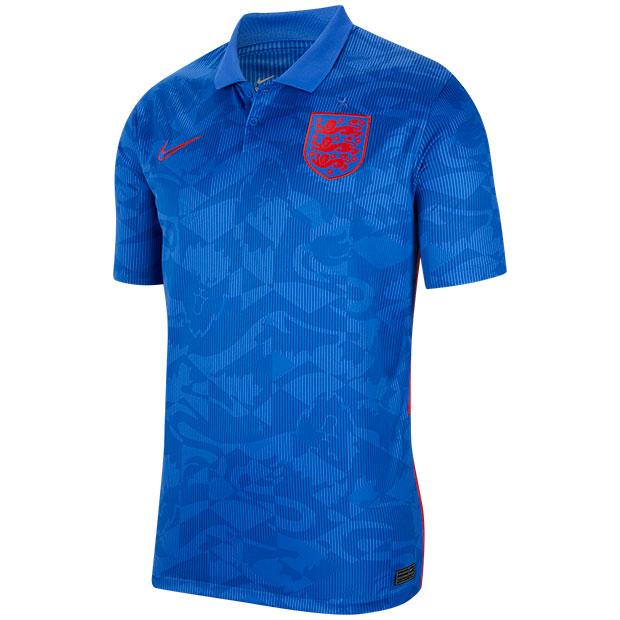 イングランド代表 2020 アウェイ 半袖レプリカユニフォーム  cd0696-430