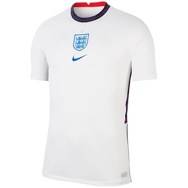 イングランド代表 2020 ホーム 半袖レプリカユニフォーム  cd0697-100